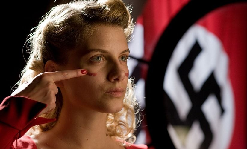 Ten years on, amidst the west's resurgent far right ethno-nationalism, Inglourious Basterds remains as potent as ever_ (1)